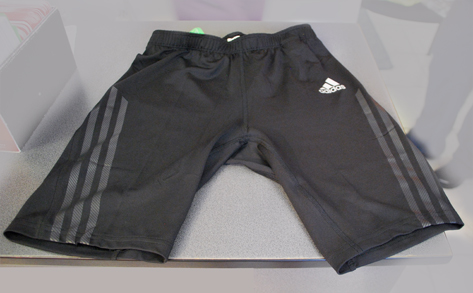 Adidas Supernova Short Tight rövidnadrág