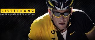 Livestrong fanatic